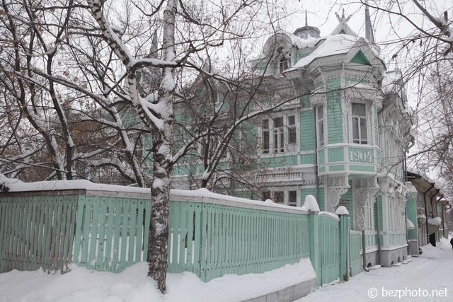 томск улица белинского 19