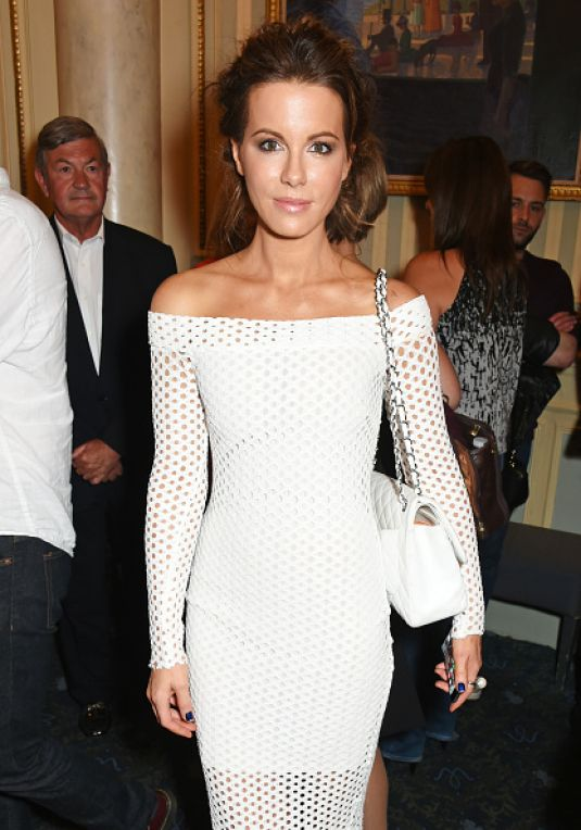 Full HD Photos & Wallpapers Kate Beckinsale At The Mentalists Press Night In London