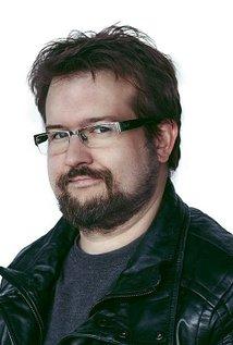 Patrick Rea. Director of Nailbiter