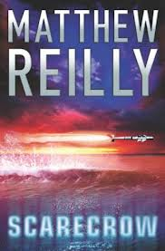 Matthew Reilly Ice Station Epub