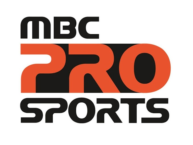 MBC Pro Sports 1 HD 2/3 - Badr 26E