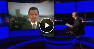 Watch: Reporter BBC, Stephen Sackur, hindi nakumbinsi sa mga sagot ng senador! Trillanes, sinupalpal!