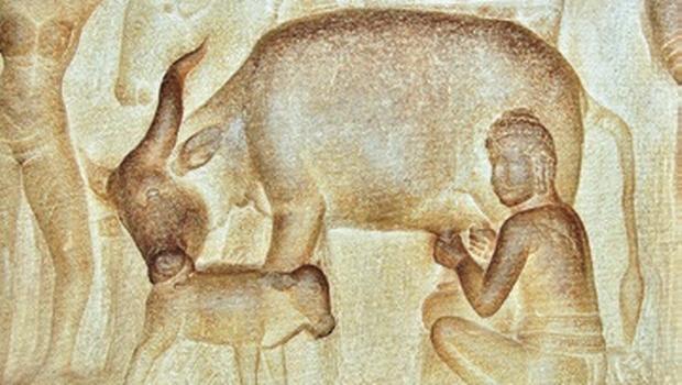 Pallava Art And Architecture