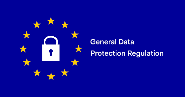 Understanding the DNA of EU's GDPR