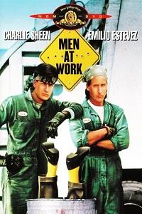 Watch Men at Work Online Free in HD