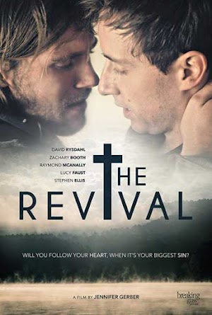 El Avivamiento - The Revival - PELICULA - EEUU - 2017