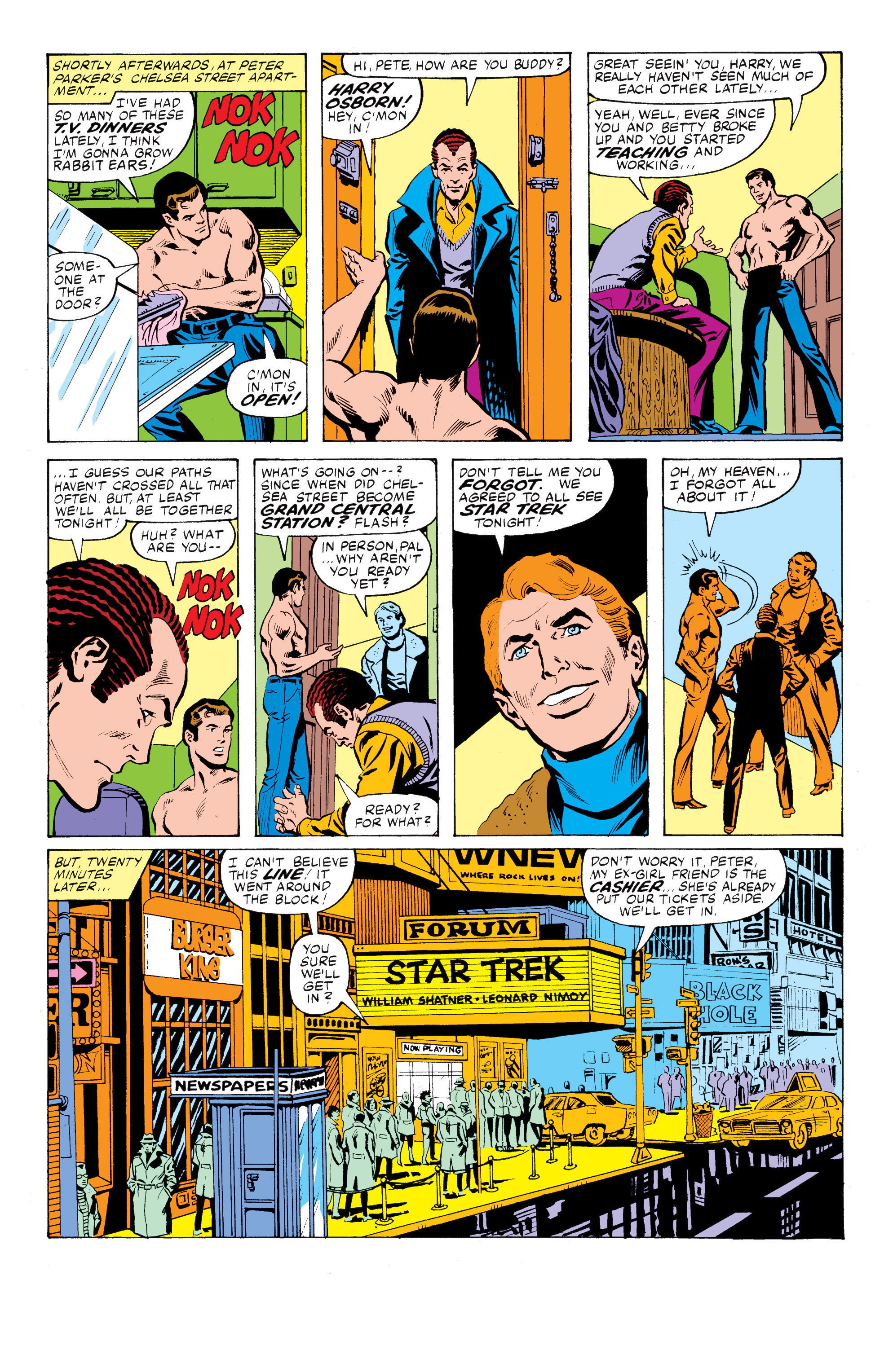 The Amazing Spider-Man (1963) 203 Page 5