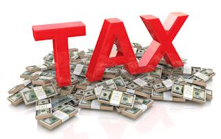 Feds Collect Record Taxes Through November; Still Run $201.8B Deficit