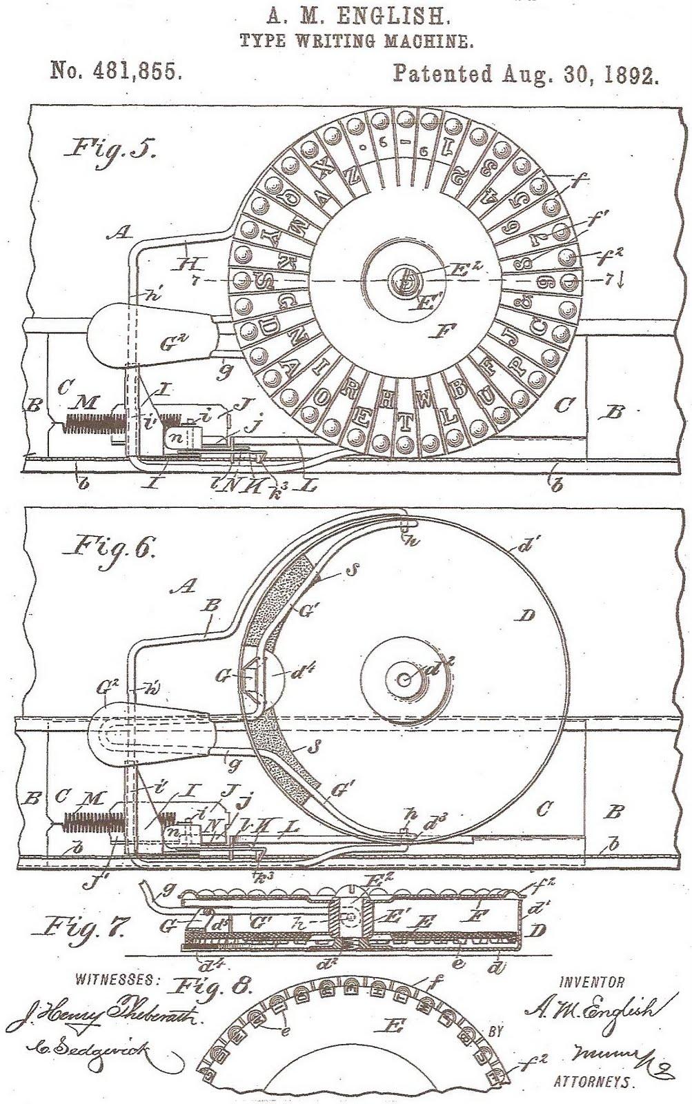 Oztypewriter August 2011 1995 Club Car Wiring Diagram