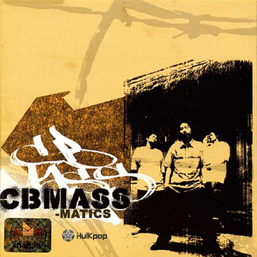 CB Mass – Vol.2 Matics