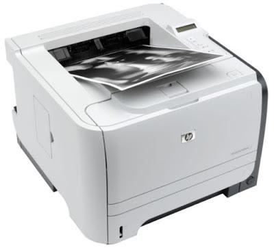 HP Laserjet P2055dn Driver Download and Setup