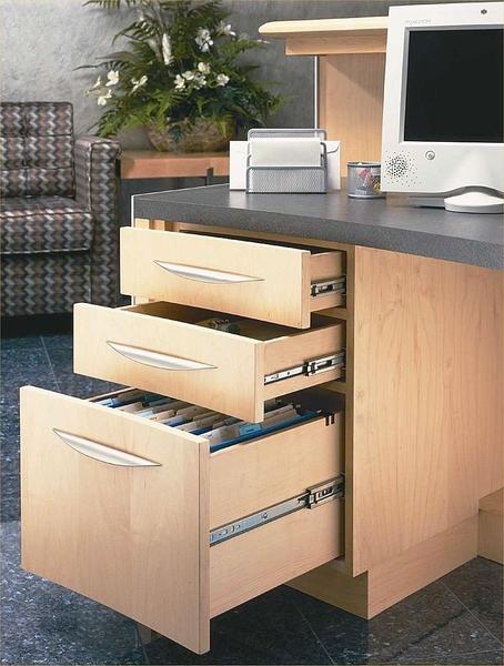 Bricolaje cajones tutorial instalar correderas - Mueble para herramientas ...