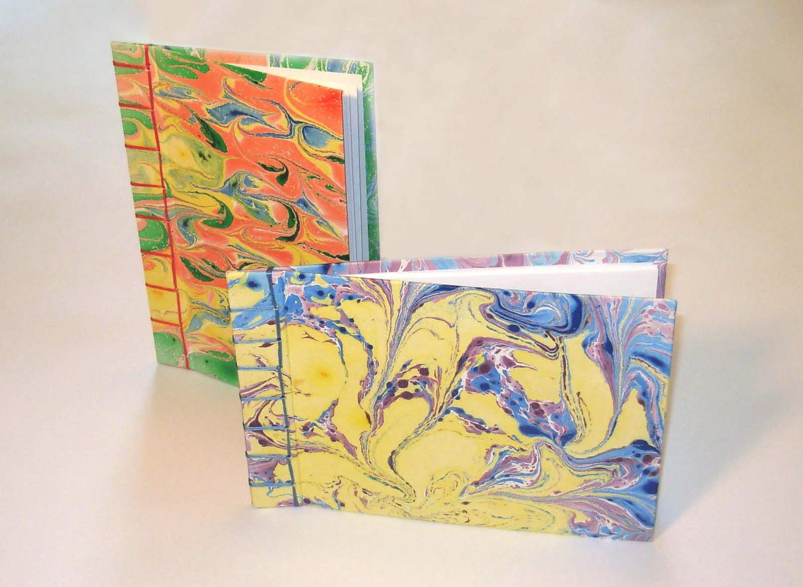 Art for Small Hands: Cut Paper - Making a Book