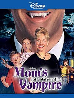 Mama are intalnire cu un vampir dublat in romana