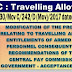 7th CPC : Modification of the Provisions relating to Travelling Allowance - MoD Order dated 15-9-2017