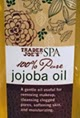 Jojoba Oil (review)