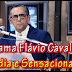 Programa Flávio Cavalcanti: Ousadia e Sensacionalismo