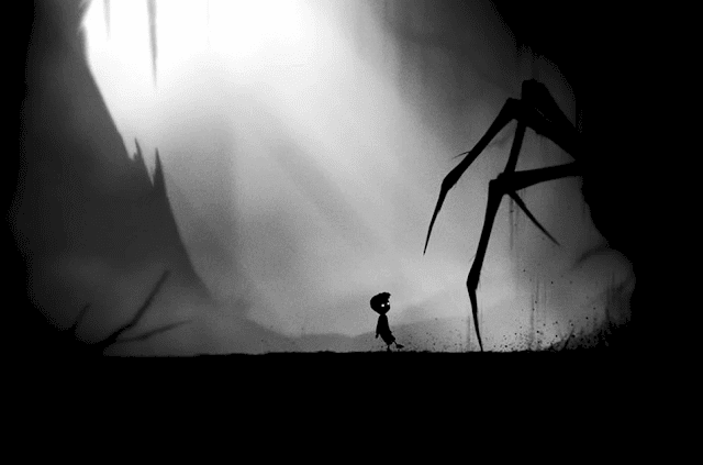 Limbo fun Android games to play Offline