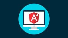 The Complete Angular 4 Developer Course