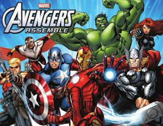 watch avengers assembled online free stream download