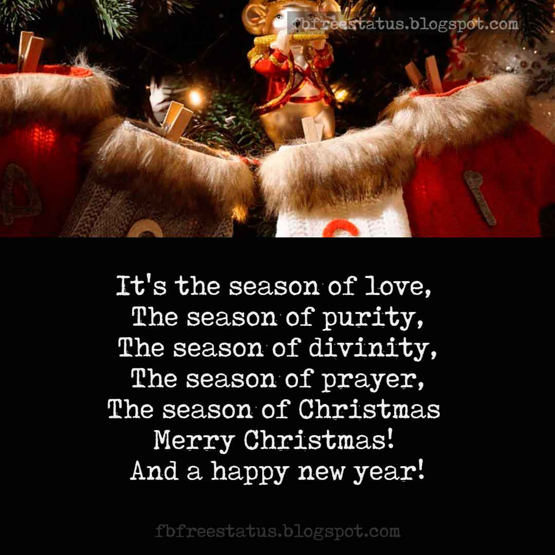 Christmas greetings messages, wishes, quotes