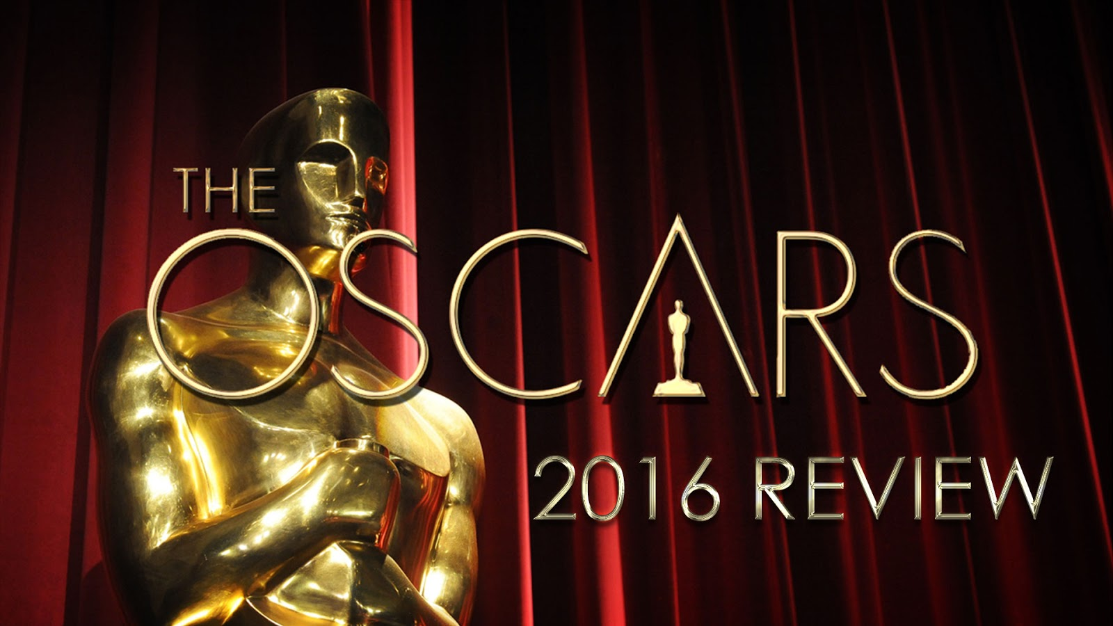 88th Academy Awards Review 2016 Oscars show