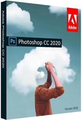 Adobe Photoshop 2020 v21.0.1.47 Multilanguage Pre-Activated