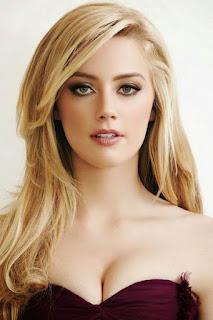 قصة حياة آمبر هيرد (Amber Heard)، ممثلة أمريكية، من مواليد 1986