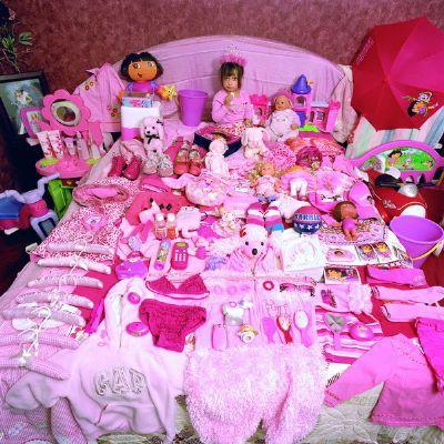 Kumpulan Obat-obatan Herbal: Arti Warna Merah Muda (Pink ...