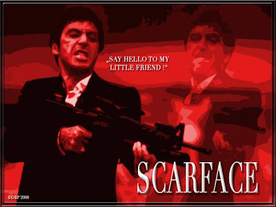 David Ayer Sai do Remake de Scarface