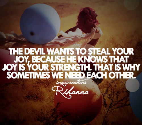 hedonISM by sisi: LoveLife Quotes: Rihanna*