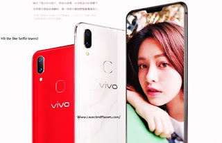 New Vivo flagship telephone has been launched inward Communist People's Republic of China Vivo flagship telephone X21i launched alongside the 24 MP