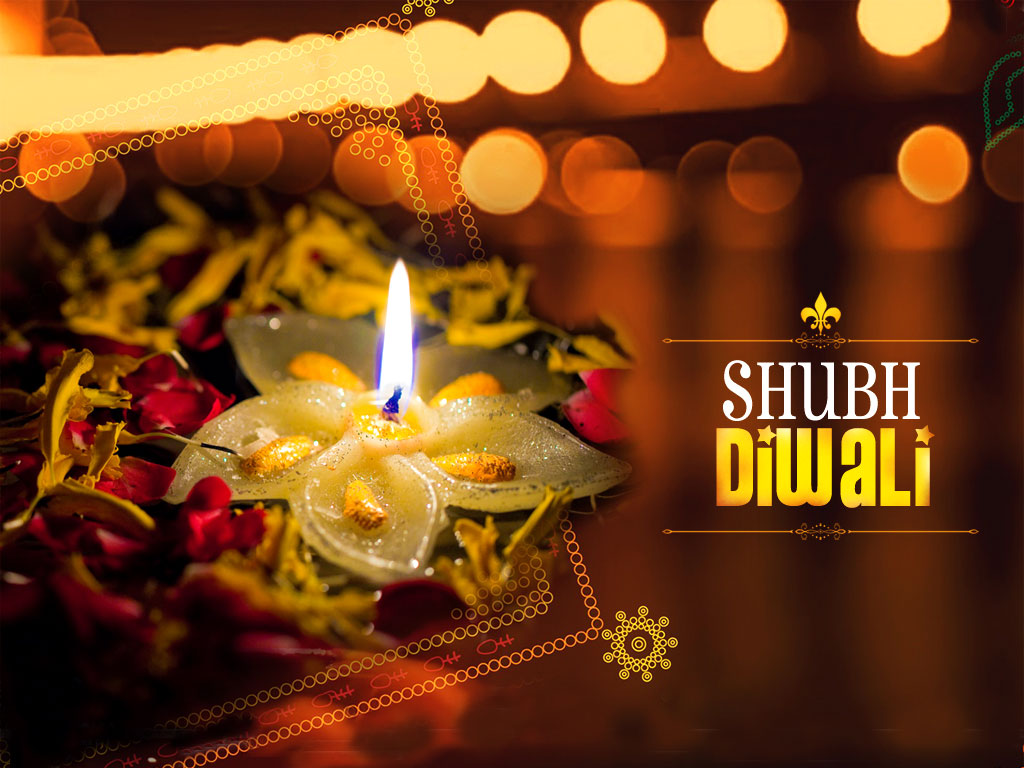 Happy Diwali HD Picture Download