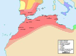Almôadas, Dinastia Muçulmana