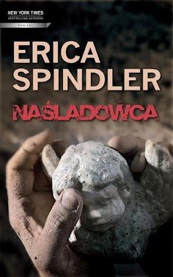 erica spindler - naśladowca
