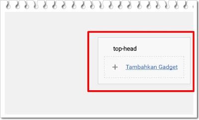 cara memasang unit iklan adsense di blog