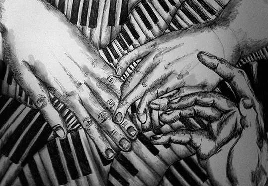 Ilustración, Avance de Paola Sandoval Martinez aka Canidus Satus