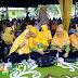 Ny.Tio Rita Terbit Rencana Hadiri Pengajian Alhidayah Pangkalan Susu