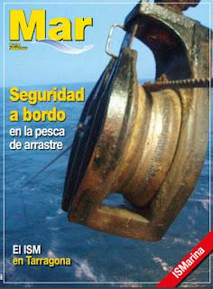 Revista%2Bmar%2Bmes%2Bde%2Bjunio - Cañabota que fue donada a la ciencia por la embarcación el Paraiso al proyecto ECEME