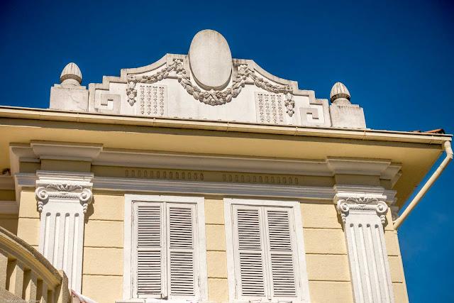 Casa Virmond- detalhe