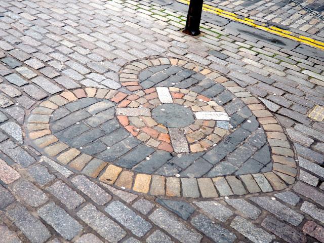 Heart of Midlothian, Royal Mile, Edinburgh