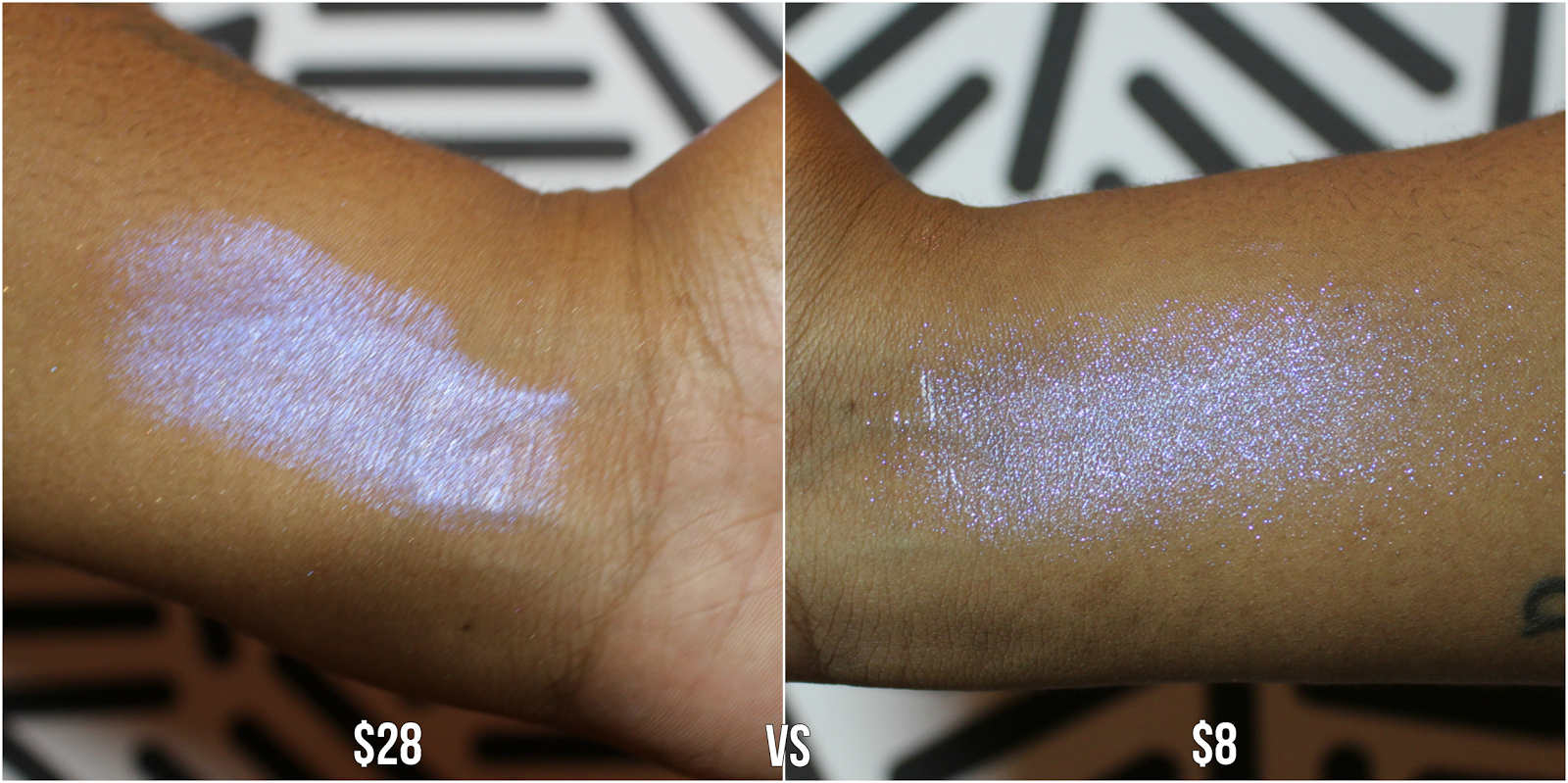Beauty: Find That Dupe-Holographic Highlighters!