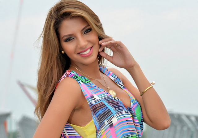 miss ecuador 2016