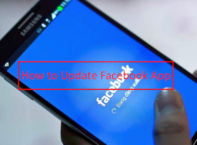 How To Update Facebook App