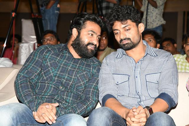 ISM Telugu Movie Audio Launch