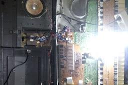 cara memperbaiki suara desis atau nois pada keyboard kn2600/2400