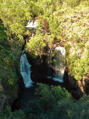 Florence Falls litchfield national park