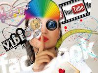 Youtuber dan Youtube Berkolaborasi Menghasilkan Dolar