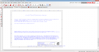Screenshot 3 : DesignSpark PCB 3D Software PCB | Software Elektronika