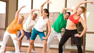 Thể dục nhịp điệu tác động thấp